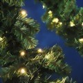 Weihnachtsbeleuchtung LED-Girlande